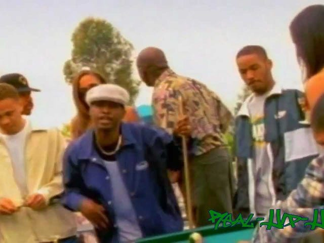 That's my Jam (90s edition) - Luniz