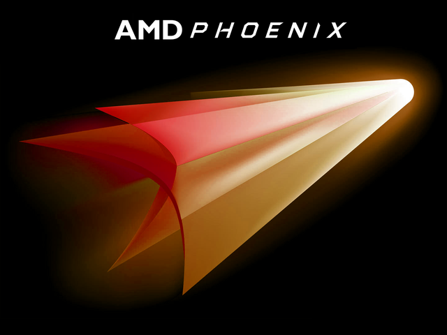 Phoenix: My AMD PC Build