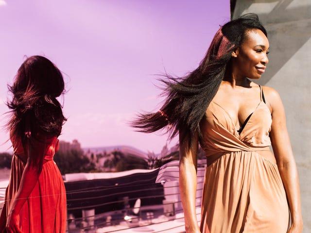Venus Williams parle de réussite, de Serena et de la garantie de l'égalité de rémunération lors du premier sommet Create & Cultivate Vision
