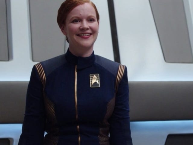 My Favorite Character on Star Trek: Discovery Is the One I Initially Hated the Most