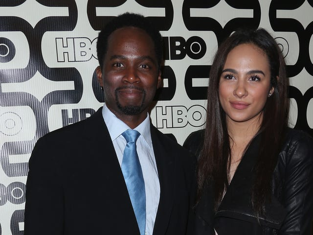 Actor Harold Perrineau Issues Statement on Daughter Aurora Perrineau's Rape