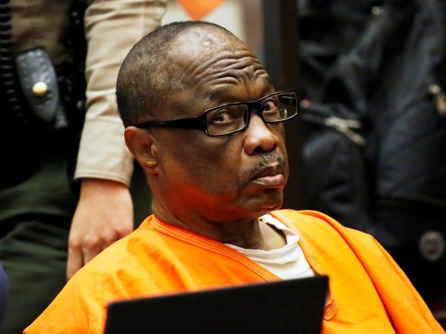 He Terrorized Poor Black Women for Decades. Now, California's 'Grim Sleeper' Is Dead