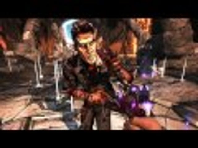 Pogo Made An Awesome Borderlands Music Mashup Video