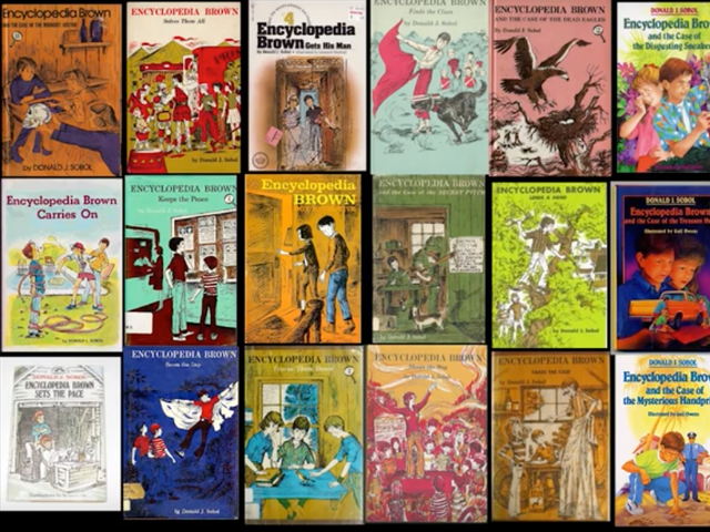 The case of the Encyclopedia Brown mystery that makes no sense