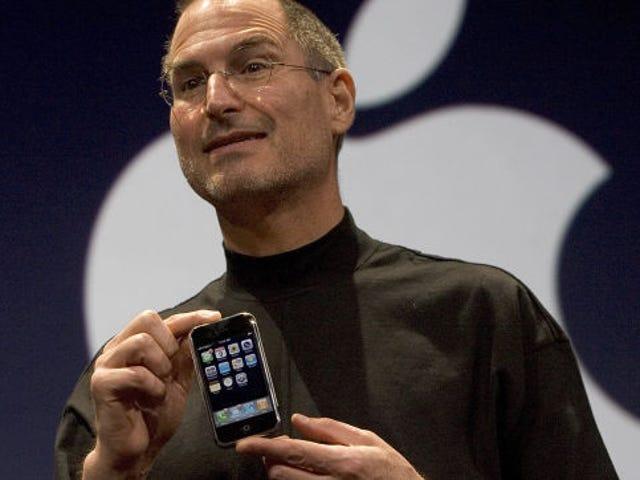 San Francisco vẫn sở hữu Steve Jobs $ 174 cho vé đậu xe trả quá cao
