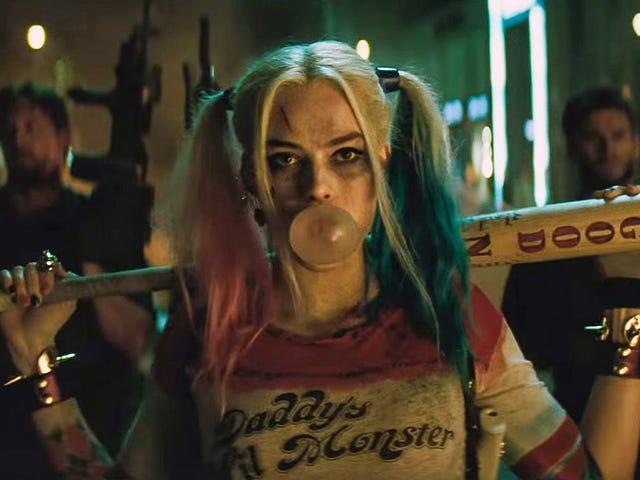 Miles de fans piden el cierre de Rotten Tomatoes por las malas críticas a Suicide Squad