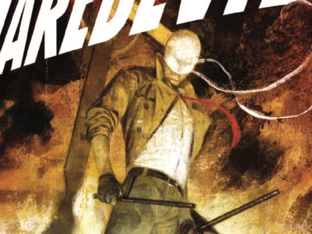 Matt Murdock makes his life a giant mess in this Daredevil #10 exclusive