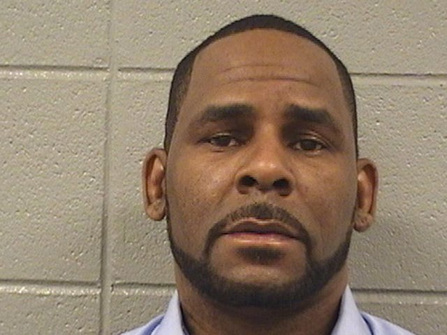 Man Claims He Found New Video Allegedly Showing R. Kelly Abusing Underaged Girls