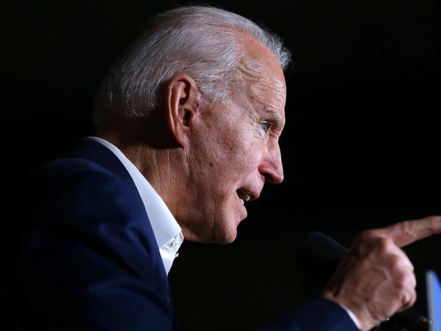 Je suis politologue. C'est pourquoi les militants du climat doivent continuer à augmenter la température de Joe Biden