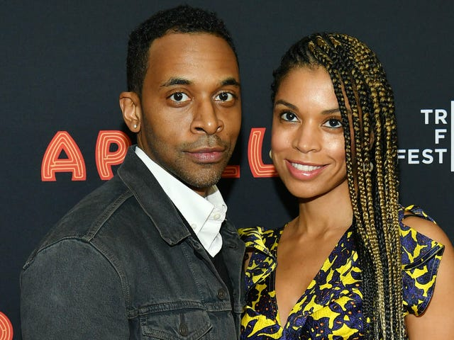 Yes! Susan Kelechi Watson of This Is Us Fame Announces Her IRL Relationship Goals