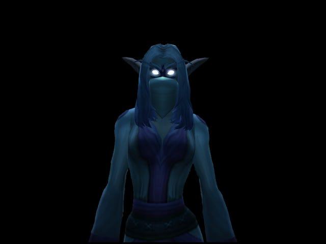 World Of Warcraft Fan Server Melancarkan Wabak Maya Sepanjang Hari Untuk Mengajar Covid-19 Pencegahan