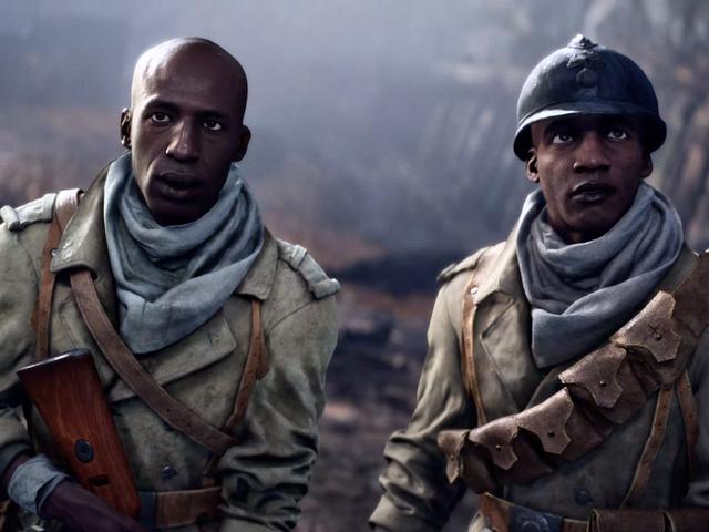 Battlefield V's Singleplayer Is A Nice Surprise