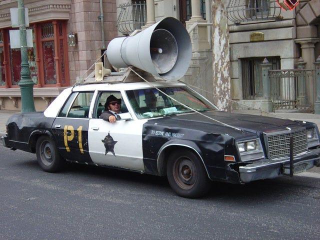 เกิดอะไรขึ้นถ้ารถยนต์เป็นเพลง?