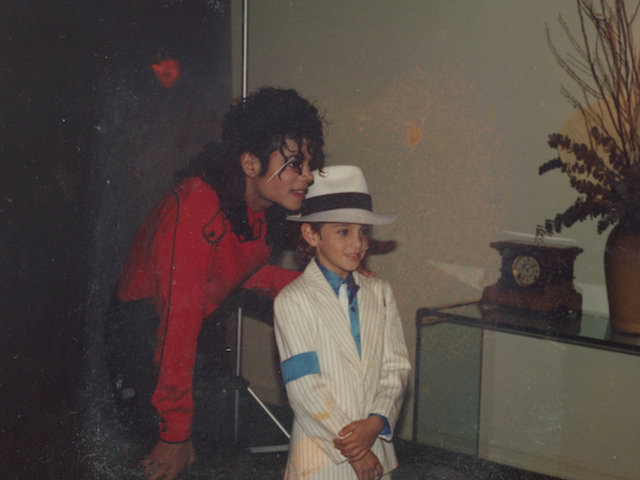 HBO Announces Leaving Neverland Premiere Dates