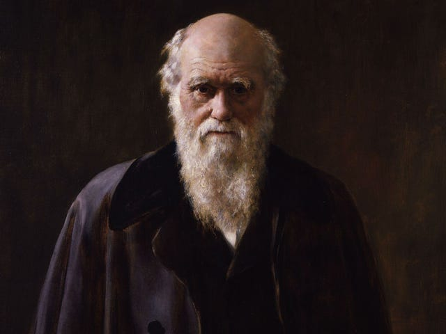 New Theory Suggests Charles Darwin Suffered from Lyme Disease