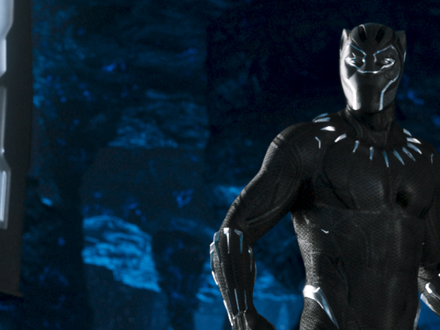 Black Panther Gives Marvel Its Second Biggest Opening Weekend Ever, Only Behind Avengers