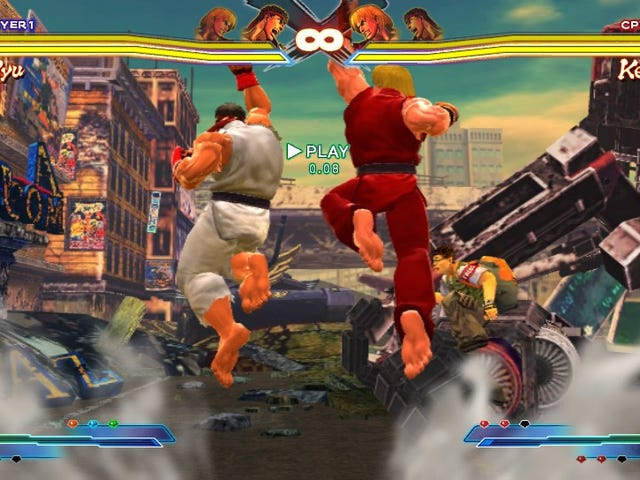 How EVO has changed the way I feel about fighting games.