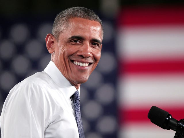 Obama veut des lois de confidentialité des données plus strictes (qui ne sont toujours pas strictes)