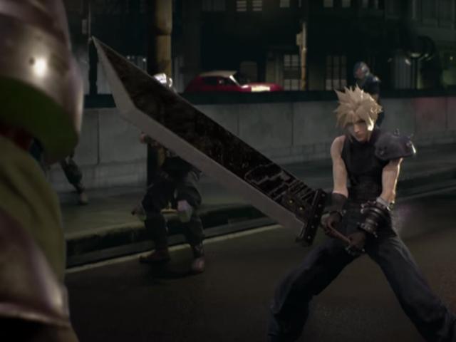 Pourquoi le <i>Final Fantasy VII</i> Remake sera divisé