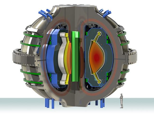 Estudiantes del MIT proponen un nuevo reactor de fusión llamado ARC capaz de disipar el calor del plasma