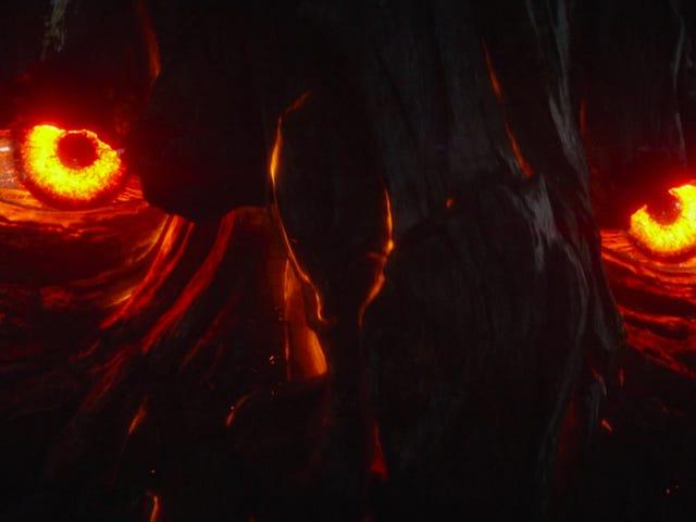 Treler <i>A Monster Calls</i> Baru Ini&nbsp; <i>A Monster Calls</i> Menakjubkan