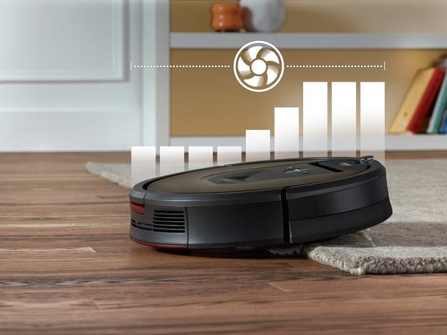 Save $200 On Our Readers' Favorite Robotic Vacuum