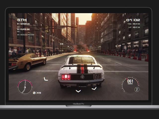 Apples neuer externer GPU-Support für Macs ist ein Segen für Gamers und Grafikprofis