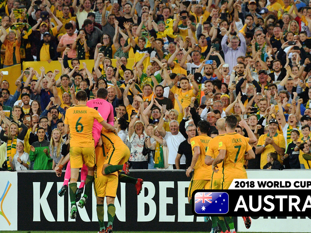 Last Time Australia Were Bad And Fun, But Now They're Bad And Boring