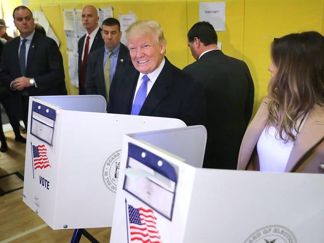 Cómo la automatización nos convierte en votantes triunfadores