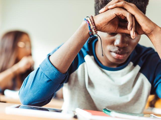 Raport wskazuje, że niektórzy HBCU kończą mniej niż 1 na 5 nowych studentów w ciągu 6 lat