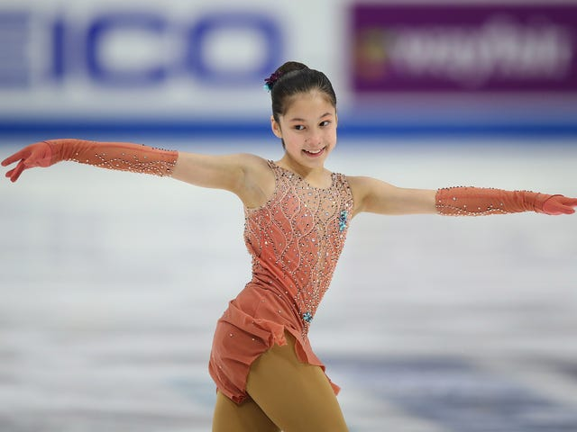 Does Figure Skating Really Need Age Minimums?