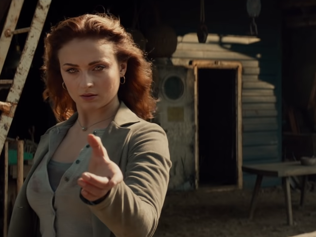 This X-Men Fan Trailer Swaps Out One Phoenix Movie for Another