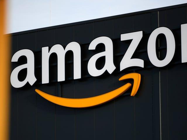 Senatorer begär Amazon svar för förhållanden för lagararbetare mitt i Covid-19-utbrott