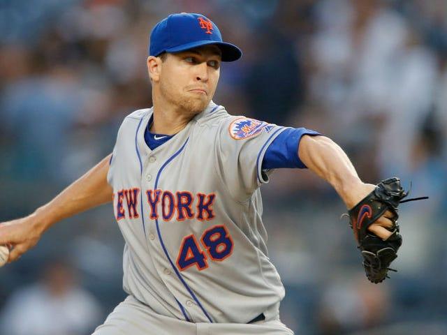 Break Up The Mets!