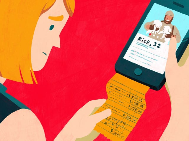These Stories of People Who Got Scammed on Tinder Are Heartbreaking