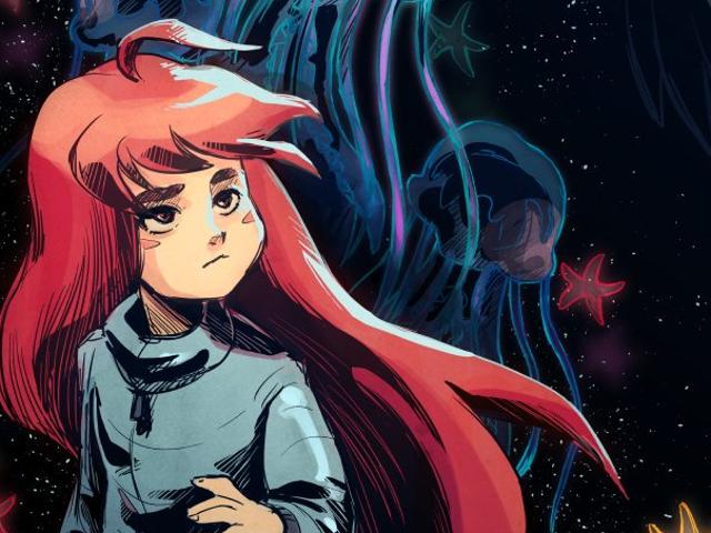 Celeste'nin Yaklaşan Ücretsiz DLC Hikayesi Kapatıyor