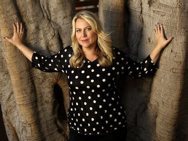 BuzzFeed launches The Tell Show and Cheryl Strayed tells all
