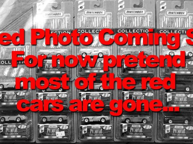 Save The Wheels! Premiere MBX Lot 13 Left