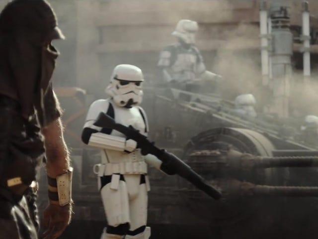 Mads Mikkelsen revela un detalle muy importante sobre su personaje en Star Wars: Rogue One