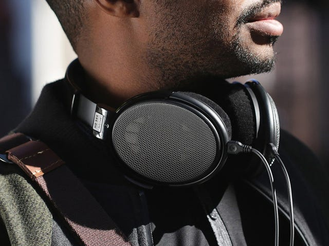 This Drop and Sennheiser Collaboration Is the Peak of Budget Headphones