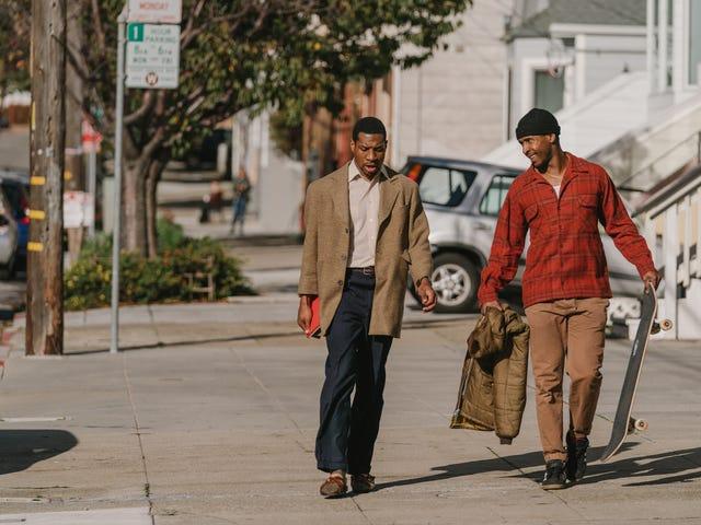 Ο τελευταίος μαύρος άνθρωπος στο Σαν Φρανσίσκο είναι μια απολαυστική, υπερβολική οδό στο City By The Bay