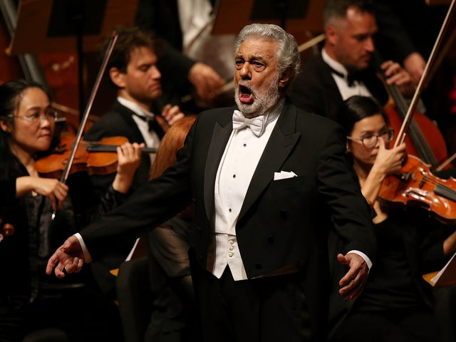 Plácido Domingo: The Brilliant 'Cash Cow' the Met Opera Protected—Until It Cost Them Too Much