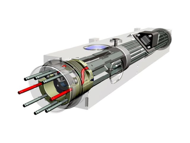 Why Is NASA Sending an Atomic Clock Into Space