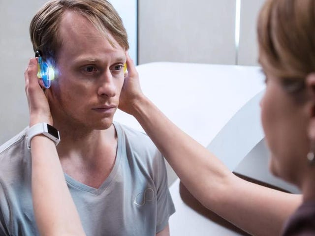 Sci-Fi Miniseries Restoration Feels like Altered Carbon With a Case of the Body Snatchers