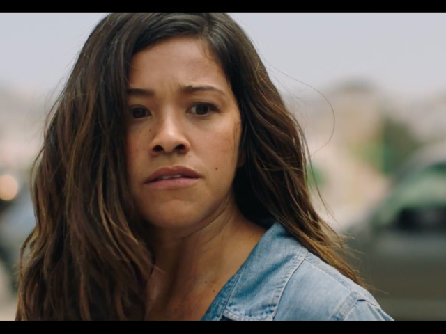 Gina Rodriguez, Action Hero, Debuts inEnglish-Language Miss Bala Remake