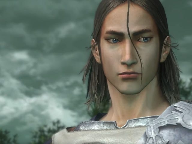 Lost Odyssey Is A Moving Story About Immortality, Memories, And Loss