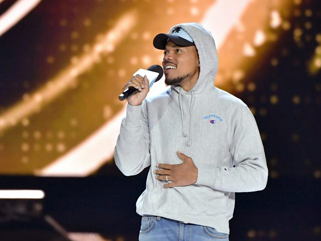 7 Thoughts About Chance the Rapper's 'Debut' Album, The Big Day