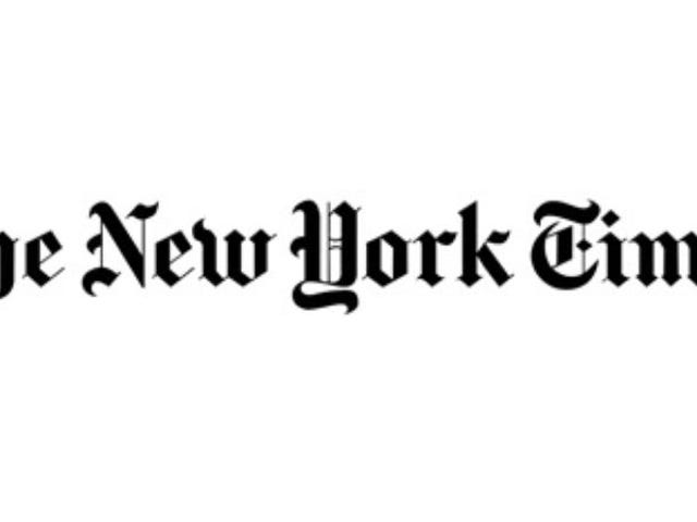 """<a href=""""https://news.avclub.com/new-york-times-subscriptions-now-come-with-spotify-1798257518"""" data-id="""""""" onClick=""""window.ga('send', 'event', 'Permalink page click', 'Permalink page click - post header', 'standard');""""><i>New York Times </i>subscriptions now come with Spotify</a>"""