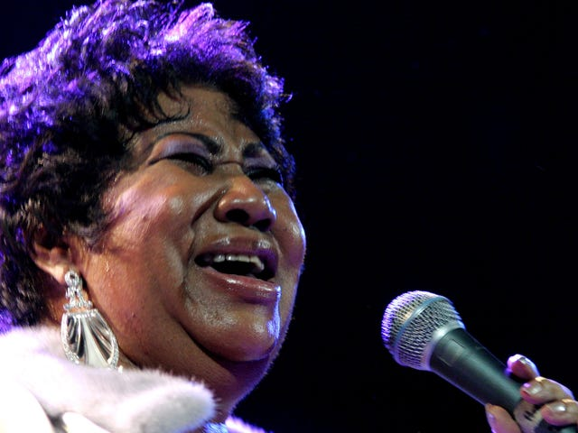 Queen of Soul Aretha Franklin May Have Left Behind a Will After All