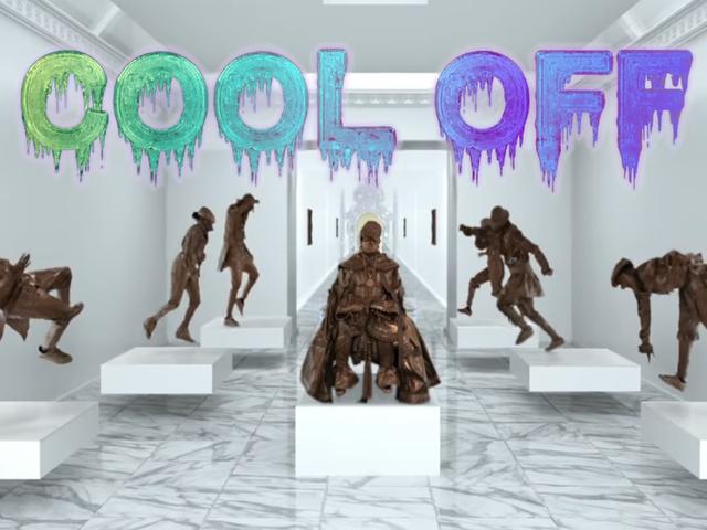 """Missy Elliot's """"Cool Off"""" -visualer ger den perfekta botemedlet för din karantän-blues"""
